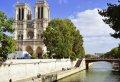 Paris City Tour & Skip the line Louvre Ticket