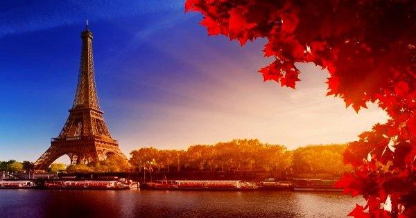 Paris Half Day Tours