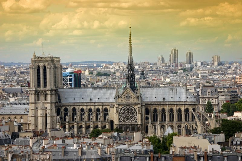 Full-day Magical Private Paris Guided Tours