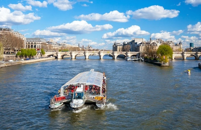 Private Paris Airport Layover Tours With Paris Connection