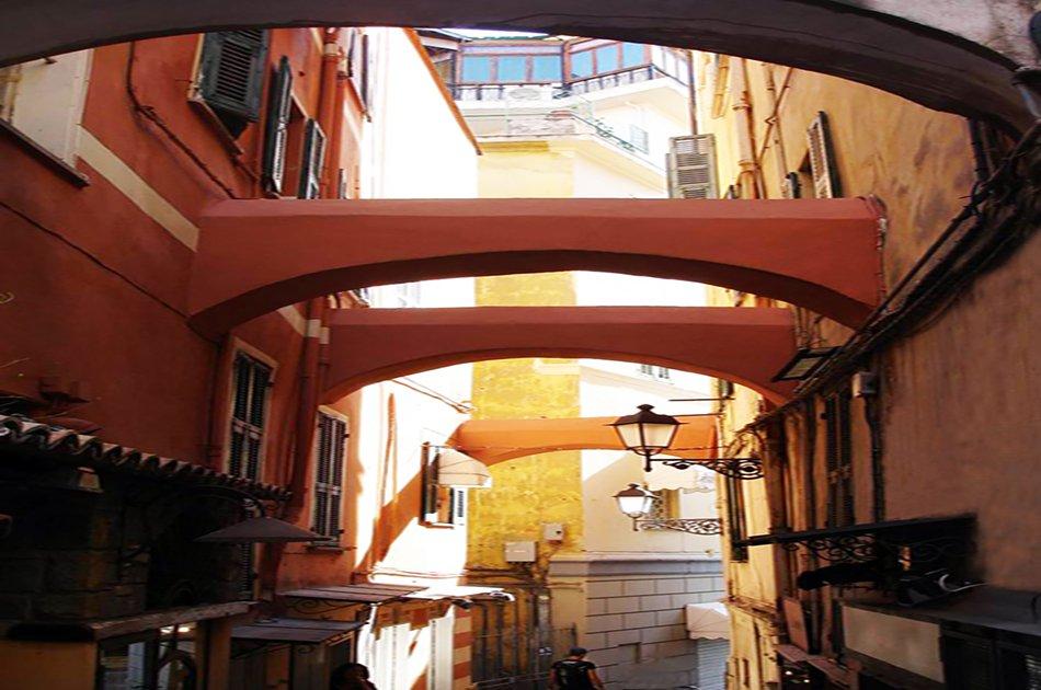 Private Full Day Tour Menton and Italian Markets