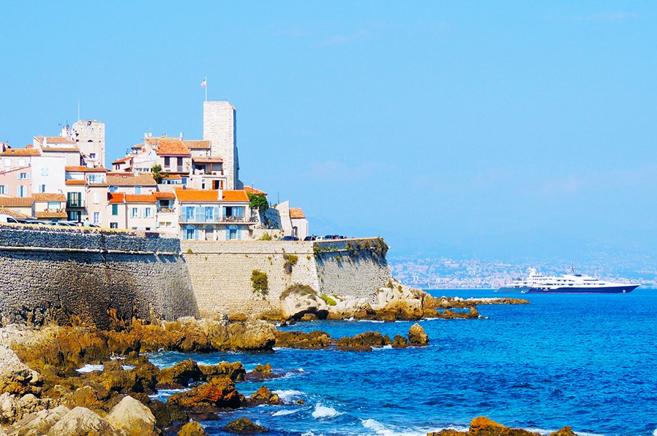 Private Full Day Tour On The French Riviera