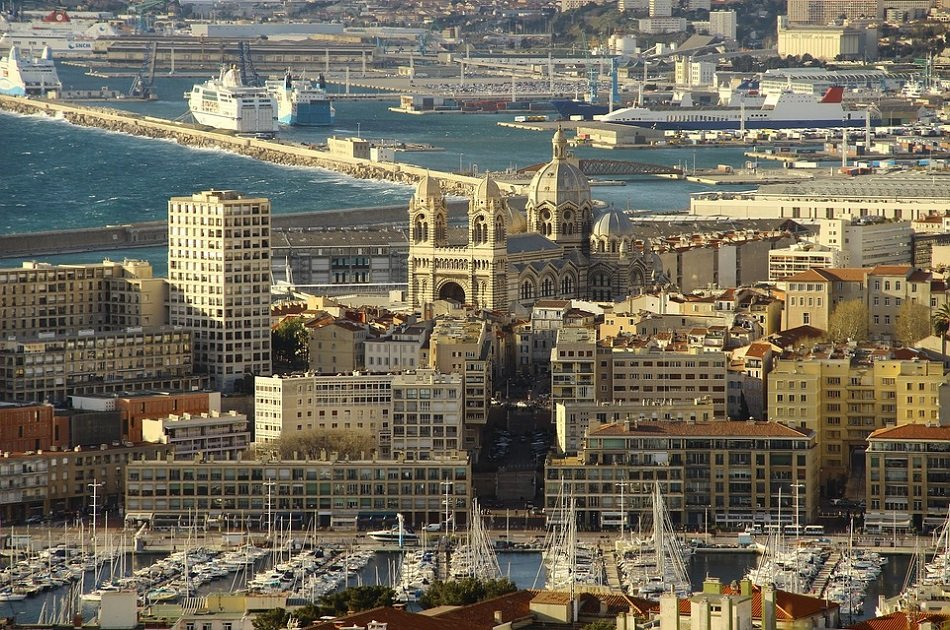 Private Marseille Half Day Tour In France