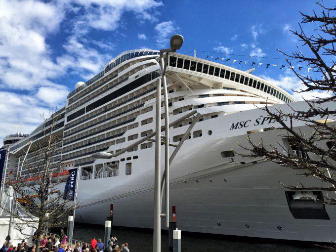 Berlin Shore Excursion Full-day Private Tour