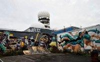 Berlin Cold War Teufelsberg Guided Tour