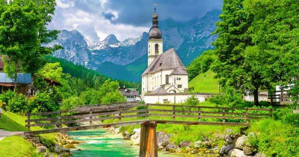 Best of Bavaria and Tyrol 3 Day Private Tour from Munich
