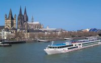 Dusseldorf to Cologne Cruise Tours