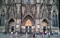 Guided Private Tour of Old Town/Altstadt Cologne