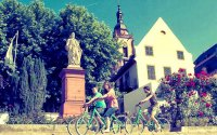 Mainz to Cologne Bike Tour 7/days