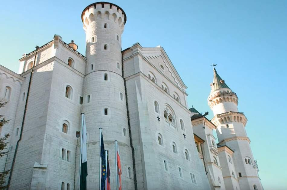 Fairytale Castles of Germany Private Day Tour From Munich
