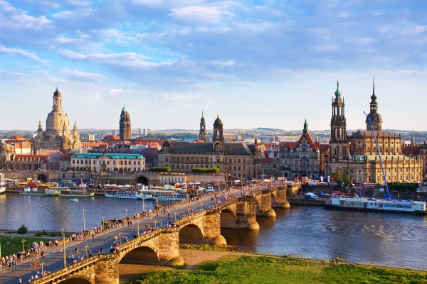 Take the Romantic Road to Germany With a Private Sightseeing Tour