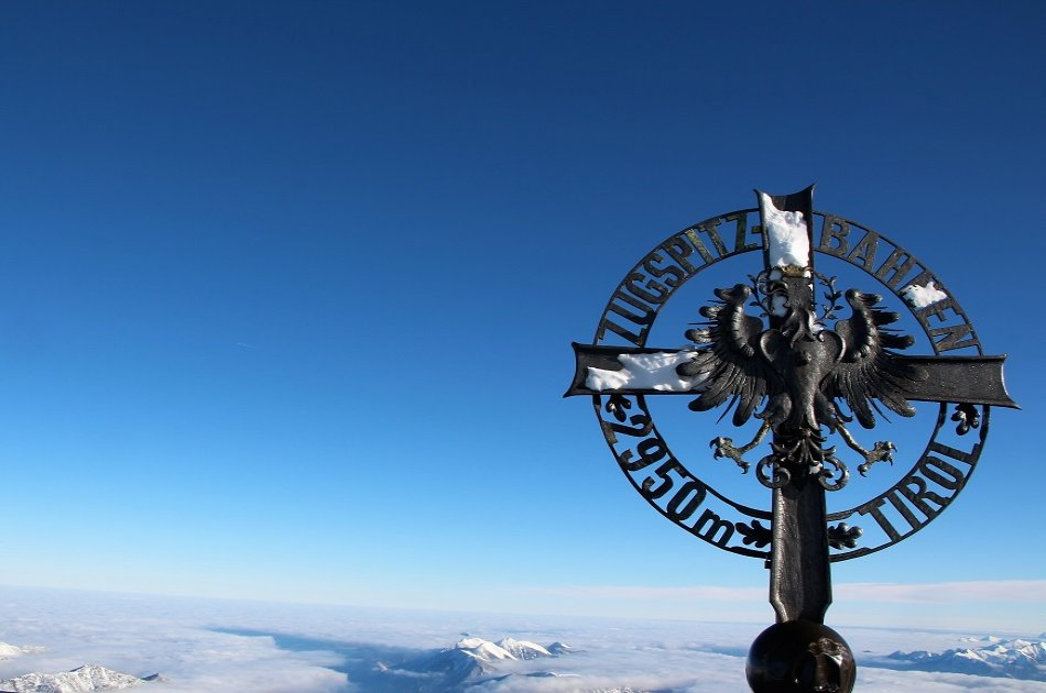 Take in the Stunning Views of Zugspitze and Innsbruck on This Private Tour From Munich