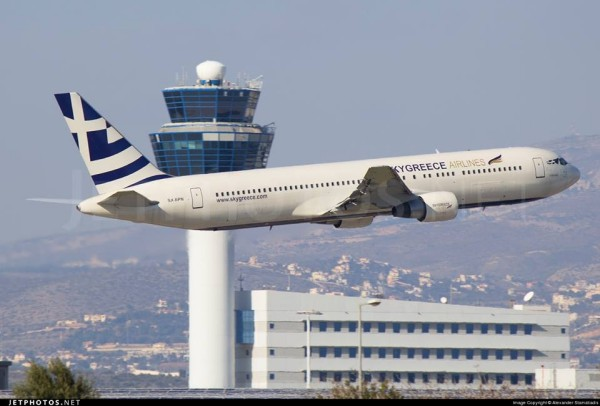 Athens Airport Transfer & Door to Door Athens Airport Taxi