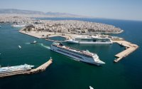 Full-day Athens Shore Excursions