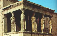 Private Full-day Athens and Ancient Corinth Tour