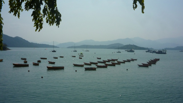 Private Guided Walking Tours Hong Kong
