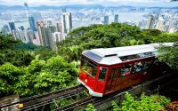 Half-day Private Tours of Hong Kong