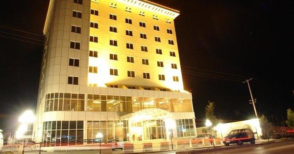 Dreamliner Hotel Addis Ababa, Ethiopia