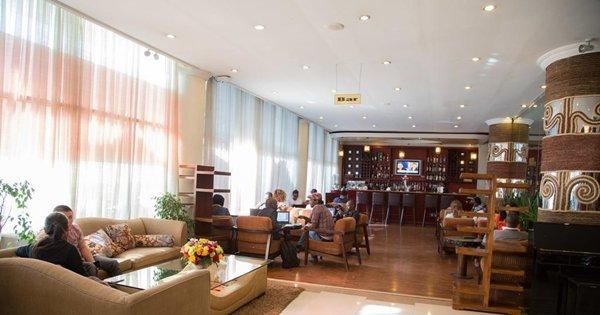 Jupiter International Hotel - Bole Addis Ababa, Ethiopia