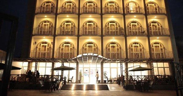 Venetian Hotel Apartment Addis Ababa, Ethiopia