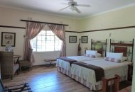 Double Room - Riverview