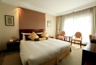 Deluxe Double or Twin Room-with one breakfast