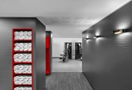 LM Club Triple Room