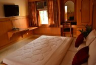 Deluxe Double or Twin Room with One way Airport Transfer
