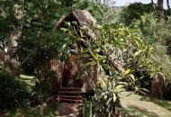 Single Room with Garden View Karama Lodge