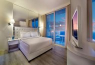 Double or Twin Room with Sea View (2 adults + 2 children)