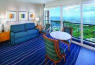 One-Bedroom Ocean View Suite
