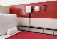 Bunk Bed - Female Dormitory