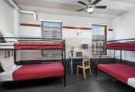 Bunk Bed Premium Mixed Dormitory