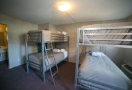 Bed in 4 Bed Female Dormitory Room