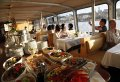 Budapest Dinner & Cruise with Live Music 7pm