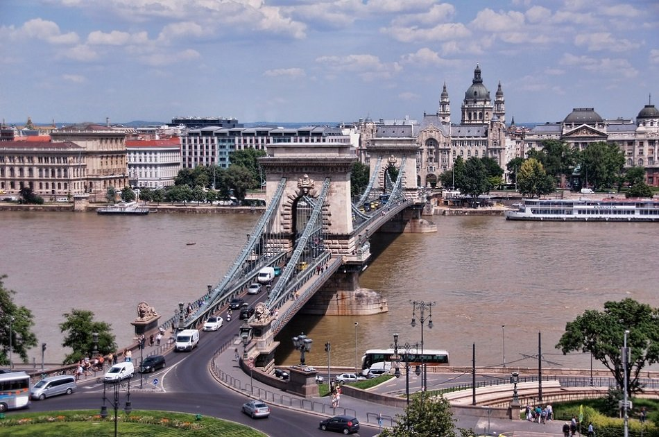 Budapest Historic and Culture Tour