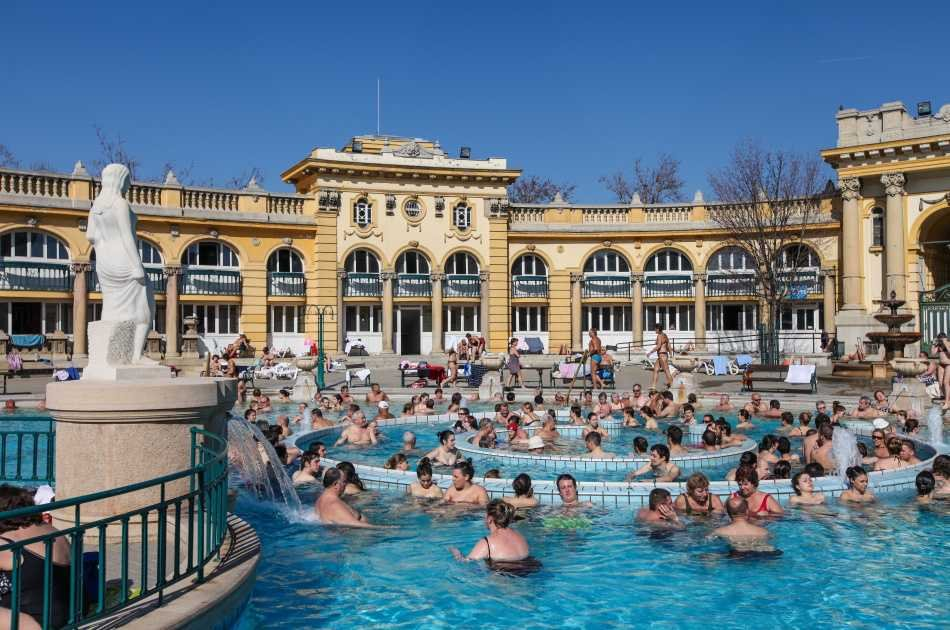 Budapest ProgramPass