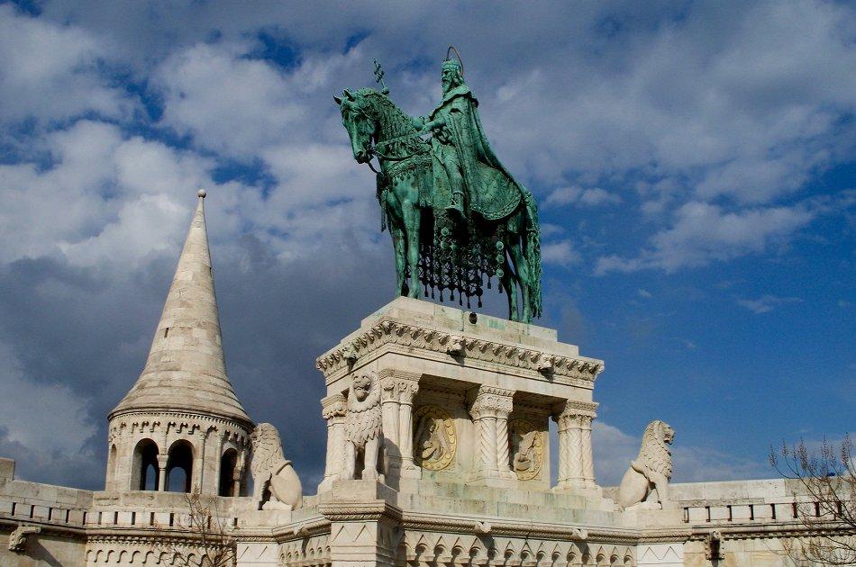 Full Day Private Budapest Explorer Tour