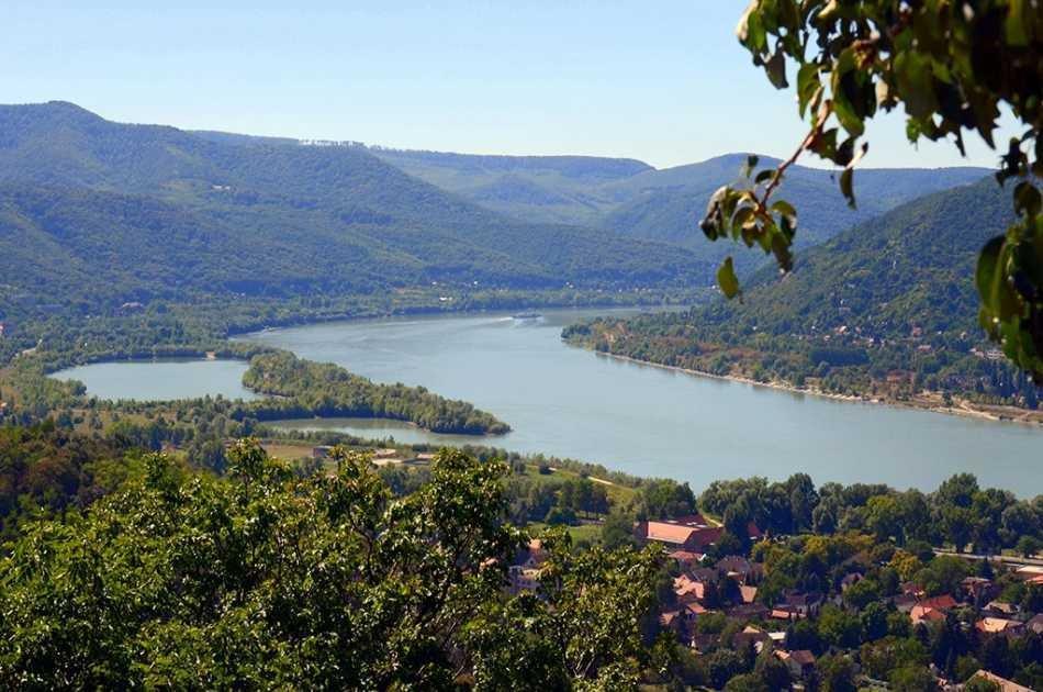 Full Day Private Danube Bend Tour