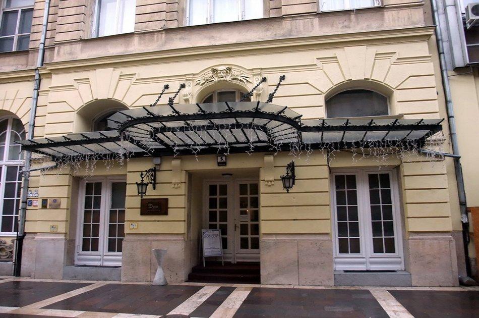 Jewish Heritage Private Essential Tour in Budapest