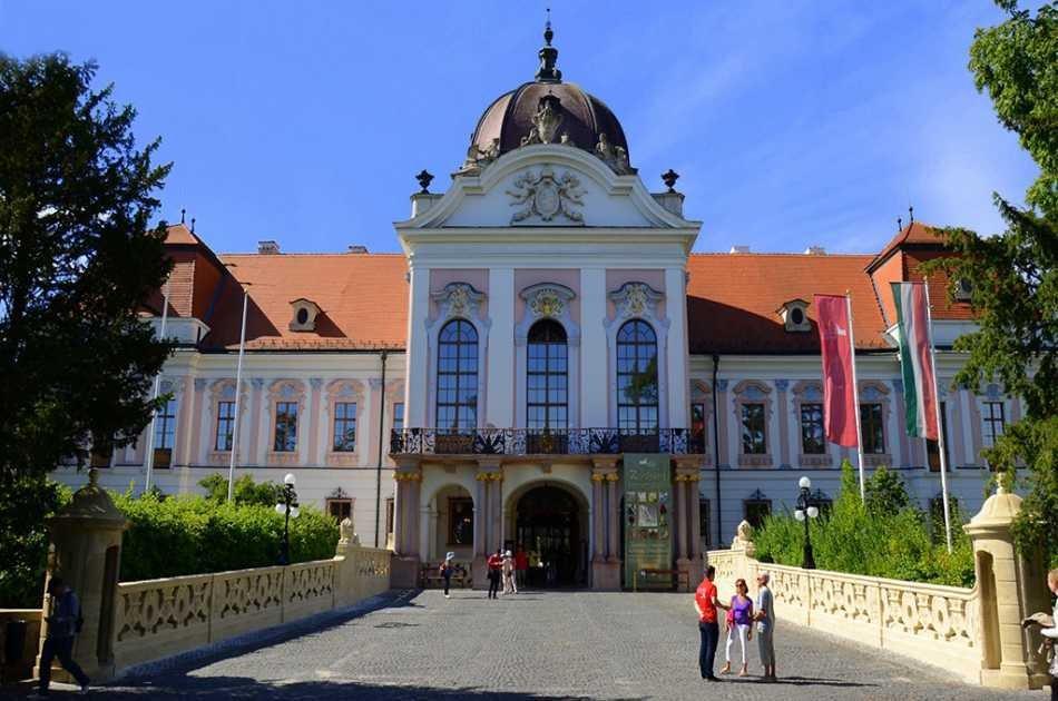 Private Magic Hungary Tour