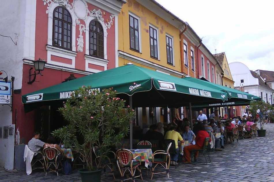 Private Szentendre Tour