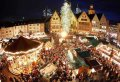 Vienna Christmas Market Visit from Budapest