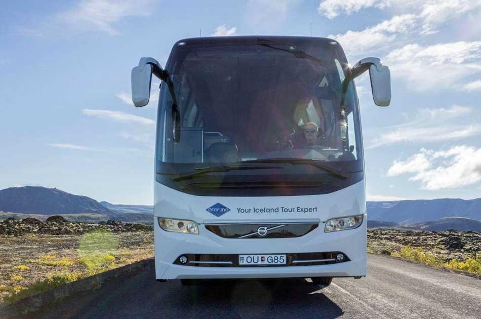 Airport Transfer Roundtrip KEF to Reykjavik Hotels