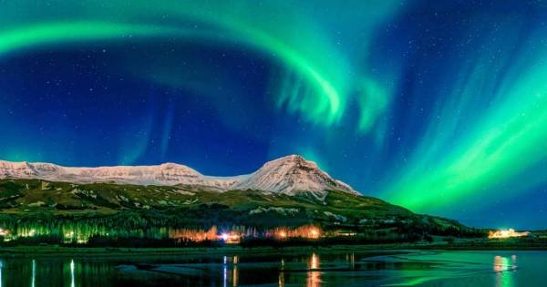 Northern Lights Mystery Private Tour