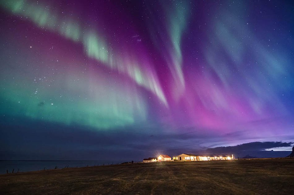 Private Northern Lights Tour - Iceland South Coast