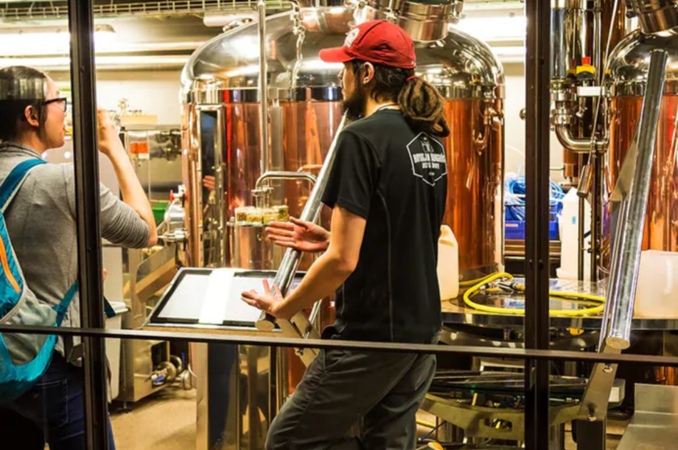 Reykjavík Beer & Brewery Tour