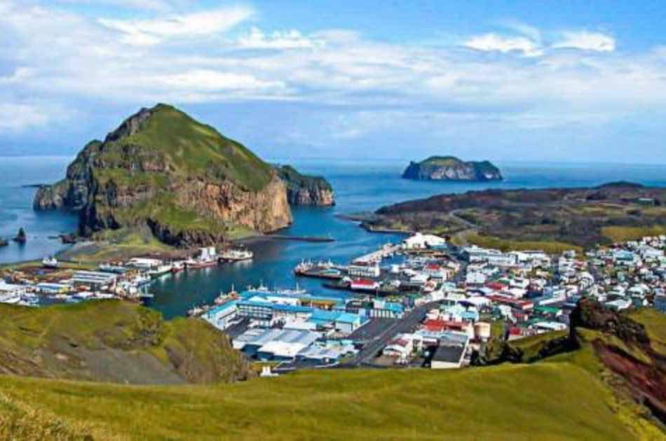 Reykjavik to Westman Islands Transfer