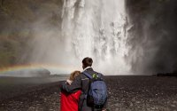 Circle Iceland: An I.N.D.Y. Travel Society Small Group Tour