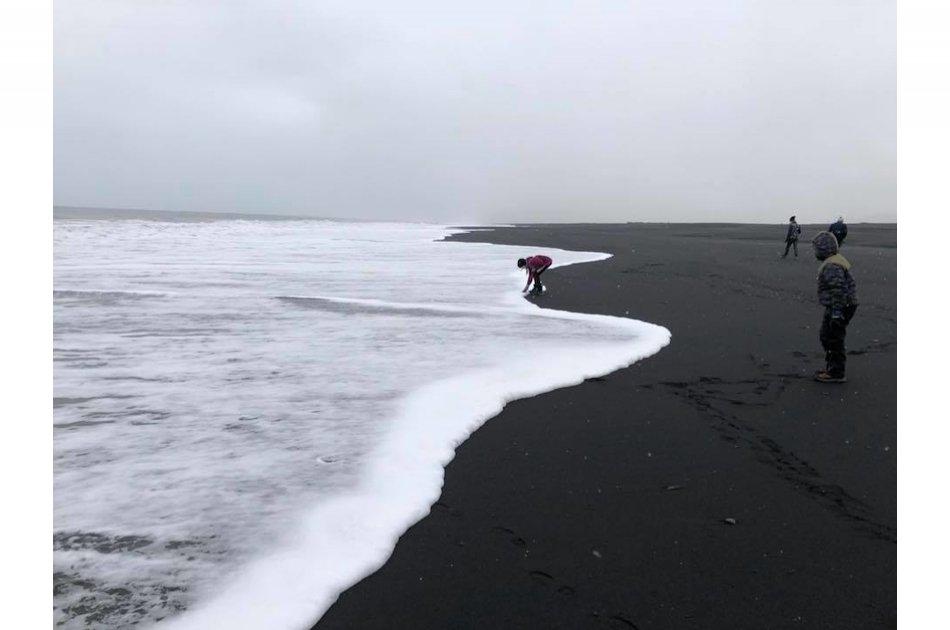 South Coast & Eyjafjallajökull Volcano